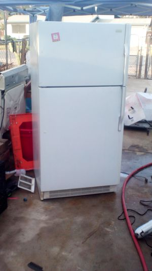 Admiral designer series refrigerator for Sale in Modesto, CA