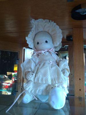 Precious Moments doll for Sale in Costa Mesa, CA