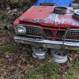 66 Plymouth Barracuda Parts for Sale in Bonney Lake, WA