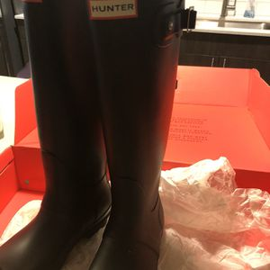 Hunter Rain Boots for Sale in Orlando, FL