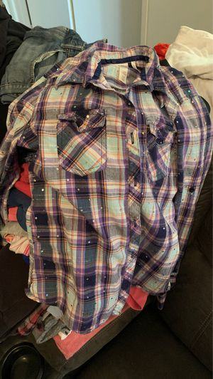 Girls clothes from size 7 to 14 FREE for Sale in Fontana, CA