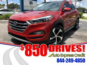 2017 Hyundai Tucson for Sale in Plantation, FL