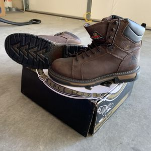 Men's Steel Toe Work Boot - Brand New for Sale in Henderson, NV