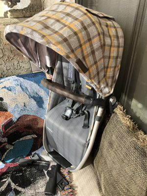 2019 Uppababy Vista Rumbleseat in Spencer for Sale in Phoenix, AZ
