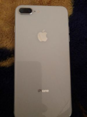 iPhone 8+ for Sale in Odessa, TX