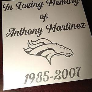In Loving Memory for Sale in Aurora, CO