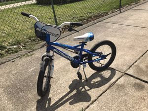 Kids bike need gone! for Sale in Cleveland, OH