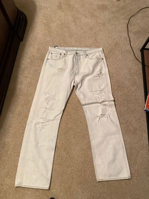 Levi Jeans Sz W38 L32 for Sale in Pickerington, OH