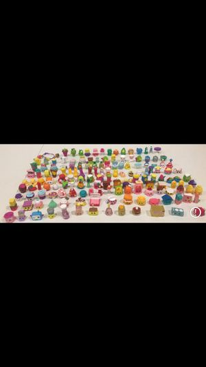 Shopkins Collection (Random Seasons) for Sale in Arlington Heights, IL