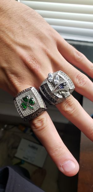 Championship Rings for Sale in Pinellas Park, FL
