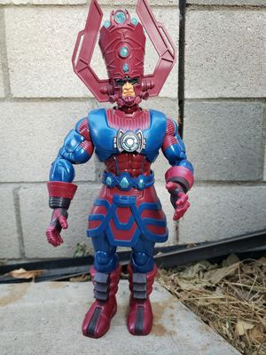 Marvel Universe Masterworks Galactus for Sale in Riverside, CA