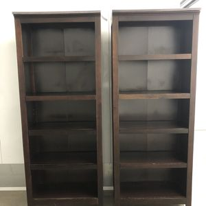 Bookcases Bookshelves for Sale in San Diego, CA