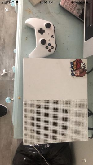 Xbox one s for Sale in Ladson, SC