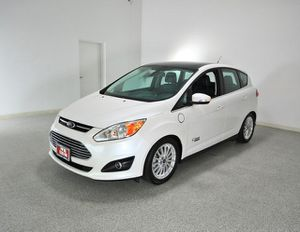 2014 Ford C-Max Energi for Sale in Lacey, WA