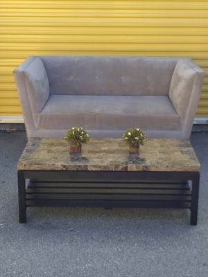 Simply ~ Charming Loveseat for Sale in Tampa, FL