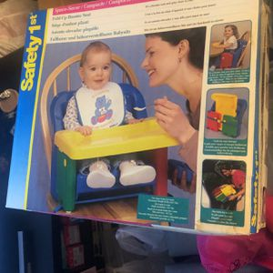 Kids Booster Seat for Sale in Sandston, VA