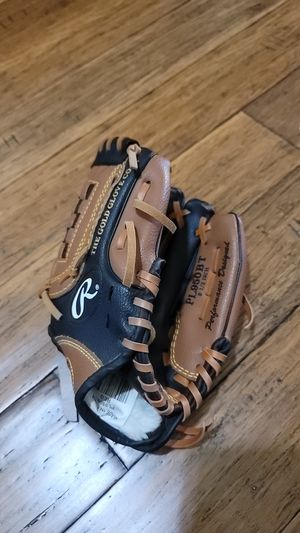 Kids Baseball Gloves for Sale in Cypress, TX