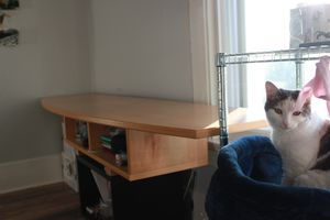 Custom Desk and 2 Chairs for Sale in San Diego, CA