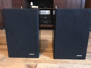 Bose Model 21 Bookshelf Speakers for Sale in Nashville, TN