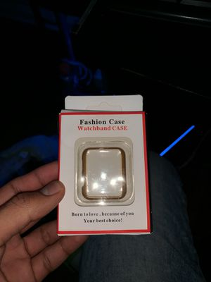 Apple Watch case! 38mm for Sale in Lexington, KY