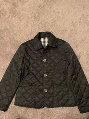 Kids Burberry Jacket - Size 6Y for Sale in San Ramon, CA
