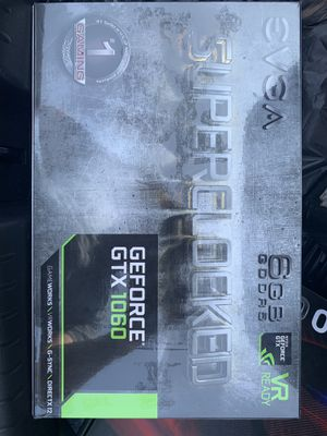 Graphics card for Sale in Oxnard, CA