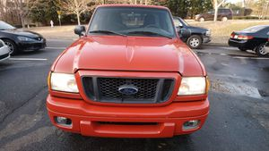 2005 Ford Ranger Edge for Sale in Canton, GA