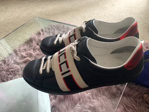 Mens Gucci shoes for Sale in Orlando, FL
