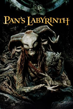 2006 PAN'S LABYRINTH 4K DIGITAL CODE for Sale in West Covina, CA