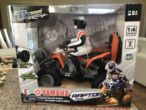 YAMAHA full function radio control for Sale in FL, US