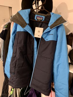 New Patagonia Men's Jacket (M) original price $299 for Sale in Seattle, WA