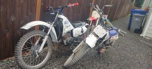 Package dirt bikes for Sale in Everett, WA