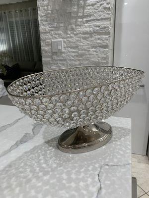 Modern bowl decoration for Sale in Hialeah, FL