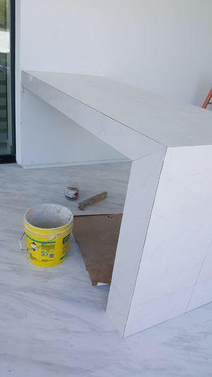 Pro tile installation. Pool tile, shower tile, floors for Sale in Beverly Hills, CA