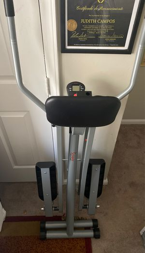 Sunny elliptical for Sale in Raleigh, NC