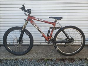 Kona Stinky Five Downhill Bike for Sale in Bonney Lake, WA
