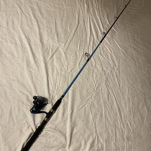 Penn Mitchell Spinning Combo for Sale in Webster, TX