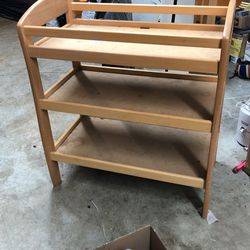 Baby Changing Table for Sale in Lynnwood,  WA
