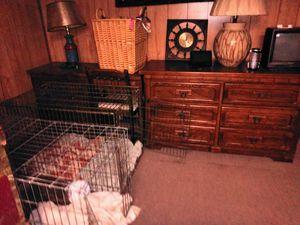 Bedroom set for Sale in Woodhaven, MI