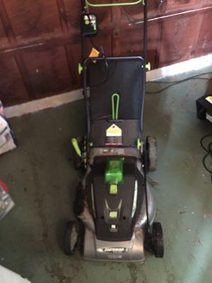 Grass mower for Sale in Sudbury, MA