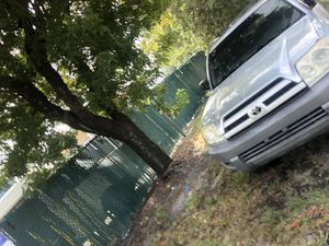 2004 Toyota 4runner for Sale in Delray Beach, FL