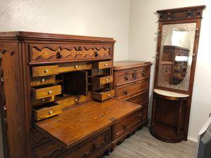 Antique furniture for Sale in Escondido, CA