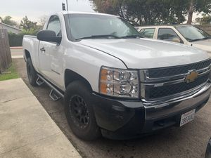 Chevy Silverado for Sale in Encinitas, CA