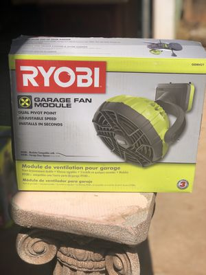 Garage Fan Module for Sale in Ellenwood, GA