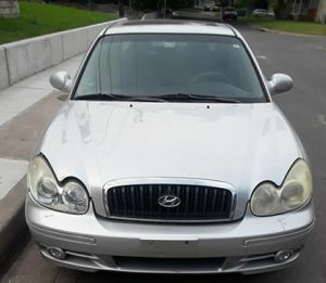 2005 Hyundai Sonata for Sale in Austin, TX