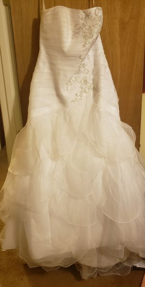 Wedding Dress for Sale for Sale in Greensboro, NC