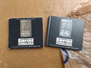 The empire strikes back and game of thrones for Sale in Lexington, KY