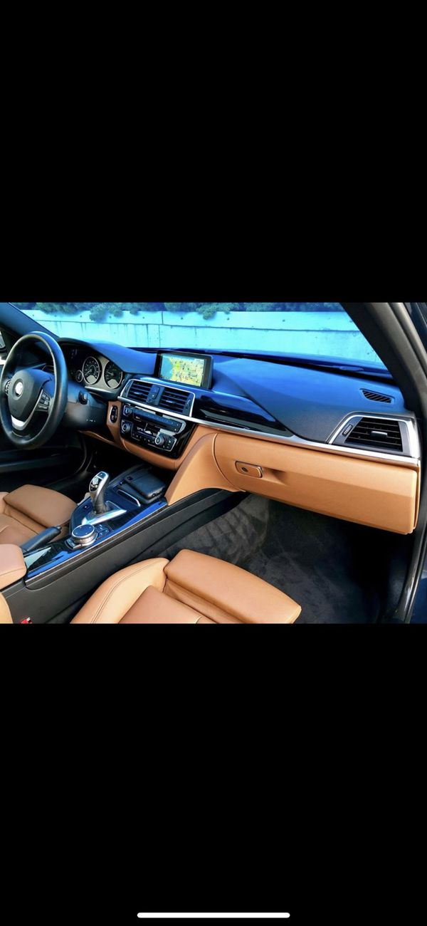 2016 BMW 3 SERIES 328i X Drive