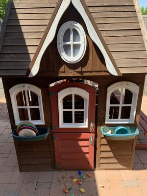 Kids playhouse for Sale in Chandler, AZ