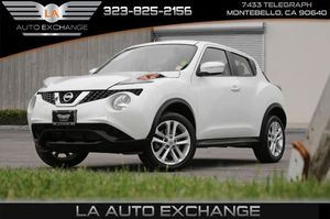 2016 Nissan JUKE for Sale in Montebello, CA